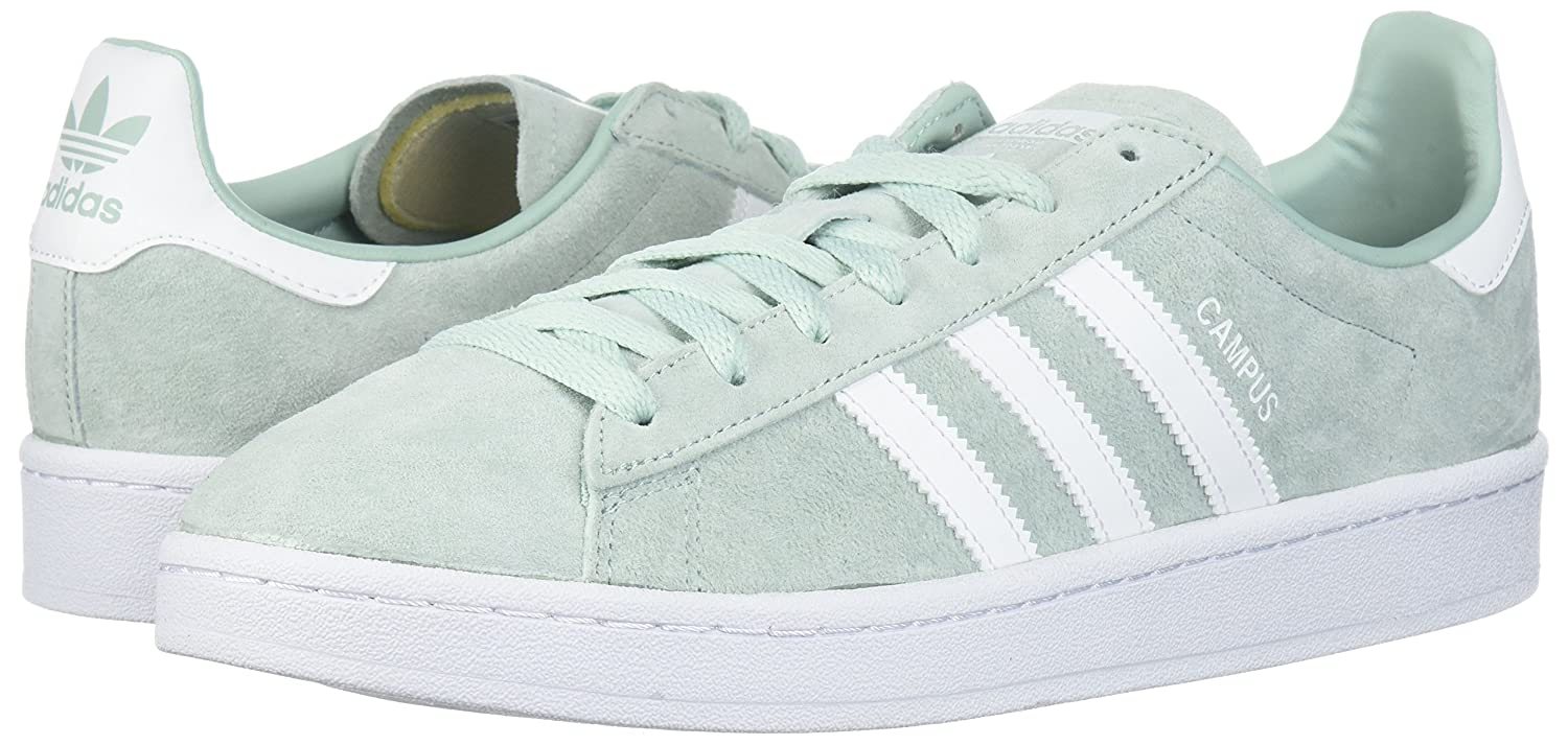 Adidas-Campus-Men-039-s-Casual-Fashion-Sneakers-Retro-Athletic-Shoes thumbnail 8