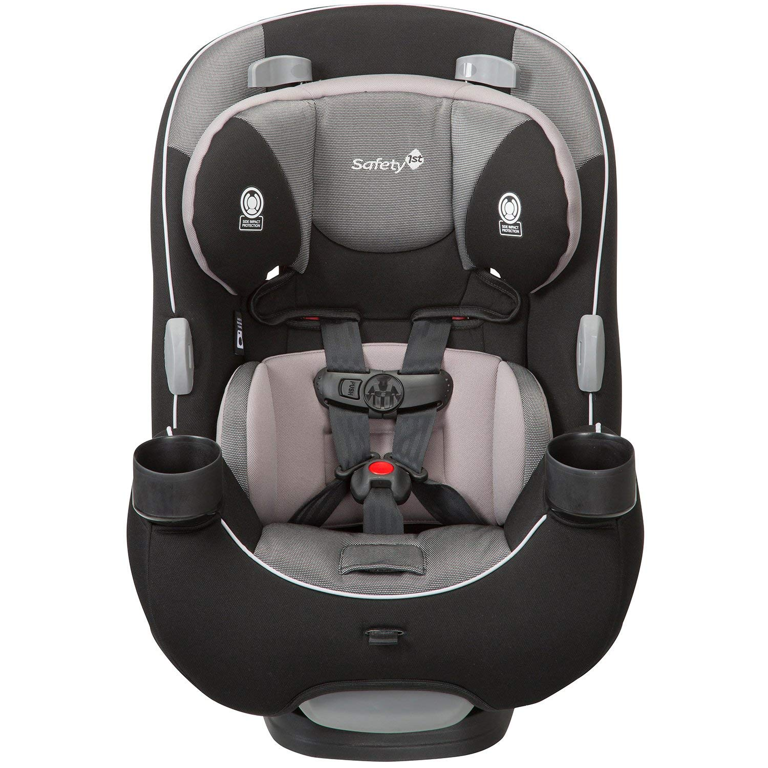 Amazon.com : Safety 1st Ever-Fit 3-in-1 Convertible
