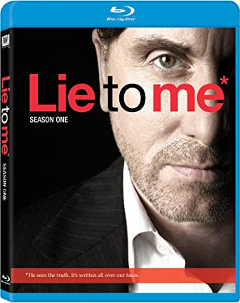 Lie to Me: Season 1 [Blu-ray] [US Import]: Amazon co uk: DVD