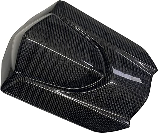 2x2 Twill Weave Mingting Carbon Fiber Rear Seat Fairing Cover Cowl for 2017-2020 SUZUKI GSXR1000