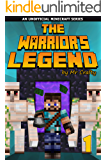 The Warrior's Legend 1: Xander's First Mission: An Unofficial Minecraft Novel