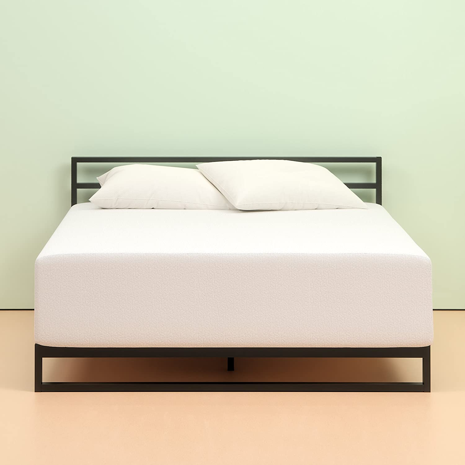 Zinus company mattress