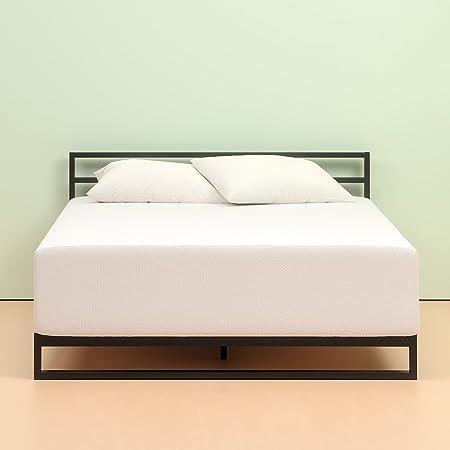 """Amazon.com: Zinus 6"""" té verde colchón de ..."""