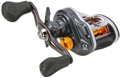 864a9f315a1 Amazon.com : Daiwa Fuego 100 Series BaitCasting Reel : Sports & Outdoors