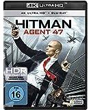 Hitman: Agent 47  (4K Ultra HD) (+ Blu-ray)