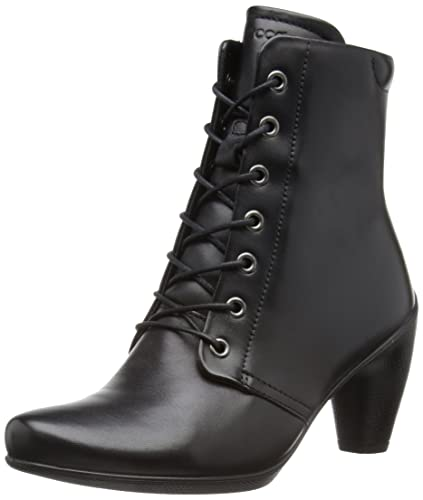 96774dc757 ECCO Shoes Womens Sculptured 65 Lace Up Boots