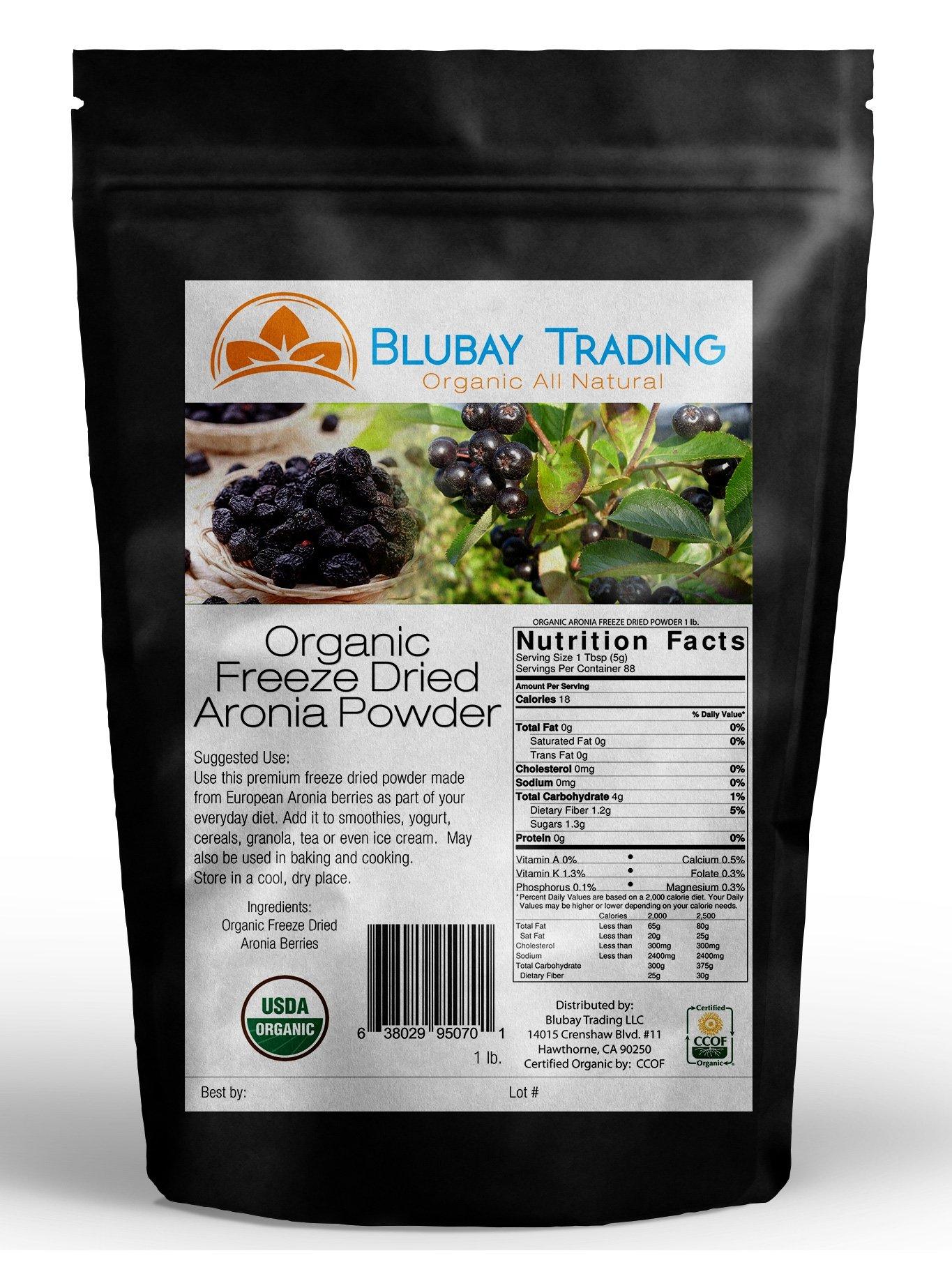 Amazon organic hibiscus flower powder 1lb bag herb plants organic european aronia freeze dried powder choke berry bulk 16oz 1 lb izmirmasajfo