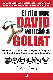 El día que David venció a Goliat: Incremente la visibilidad de su negocio y atraiga