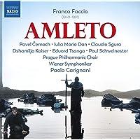 Faccio, F.: Amleto