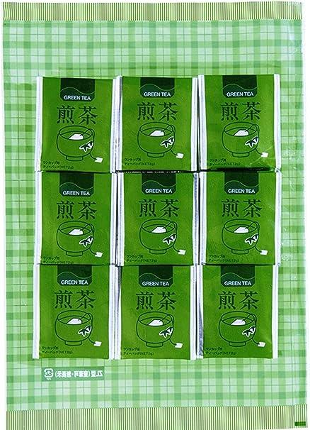 OSK業務用(紙)煎茶ティーパック2g×100袋