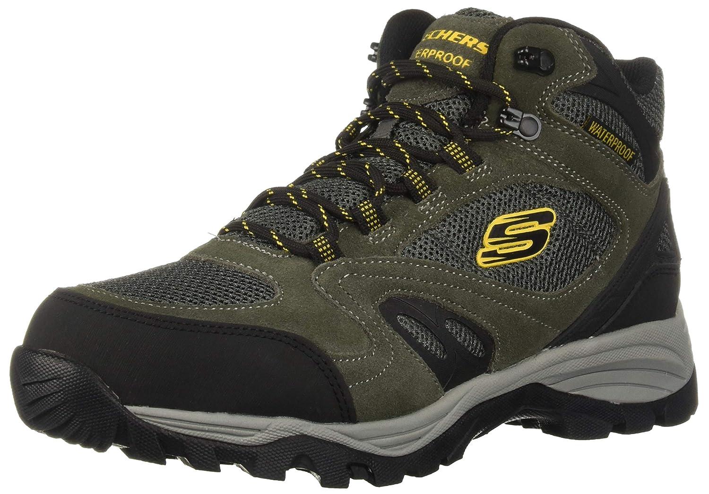 Skechers Men's Rolton -Elero Hiking Boot, 65754