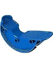 SportPlus - Appareil pour mollets et prolongateurs de tendons d'Achille pour un étirement efficace des muscles de la jambe et du pied - Etirements des mollets avec indicateur de progrès pratique