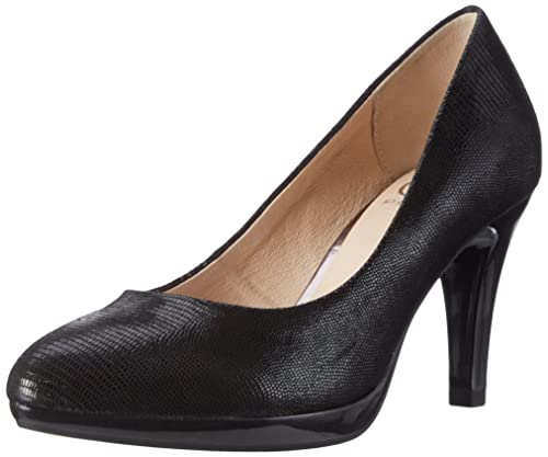 Womens 22411 Closed-Toe Pumps Caprice lB4uzJKw