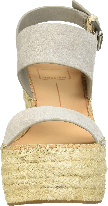 Details about  /Dolce Vita Women/'s Spiro Wedge Sandal