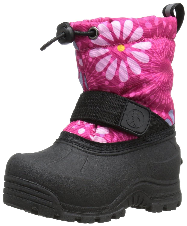 Northside Boys Girls Toddler//Little Kids//Big Kids Frosty Winter Snow Boot