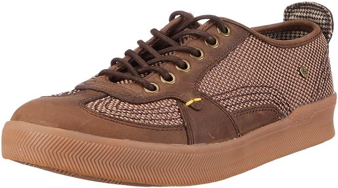 Feud Stealth Men Sneaker FBM3060SP12, Herren Sneaker, Grau (grey 890), EU 41
