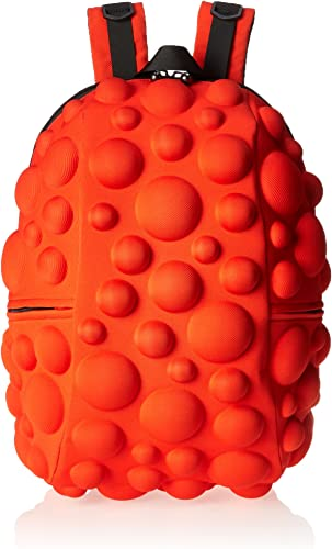 Madpax Bubble Fullpack, Orange Crush, One Size