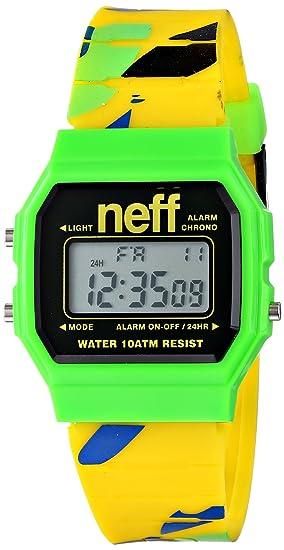 Neff NF0226-401 - Reloj