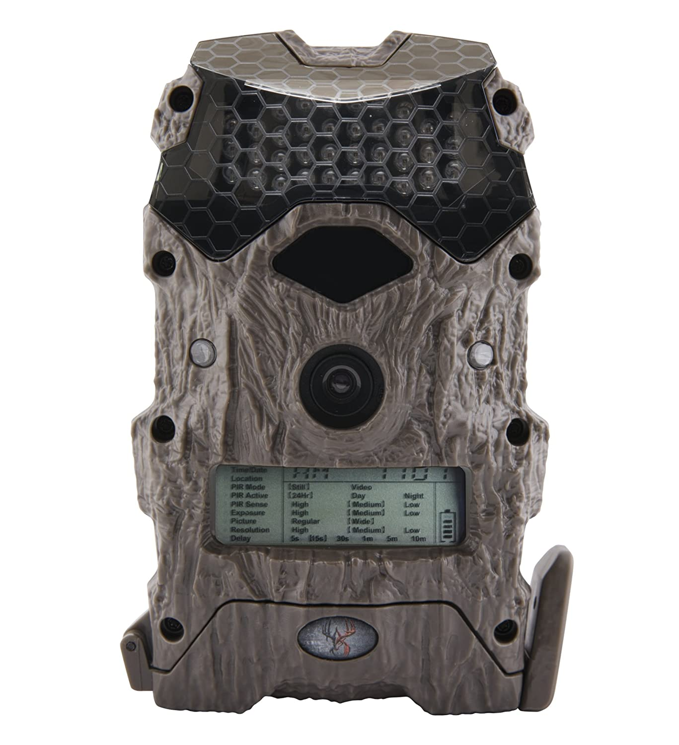 Wildgame Innovations M16i8-8 Mirage 16 IR Game Camera Green Supply