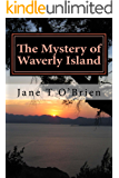 The Mystery of Waverly Island: A Cozy Mystery
