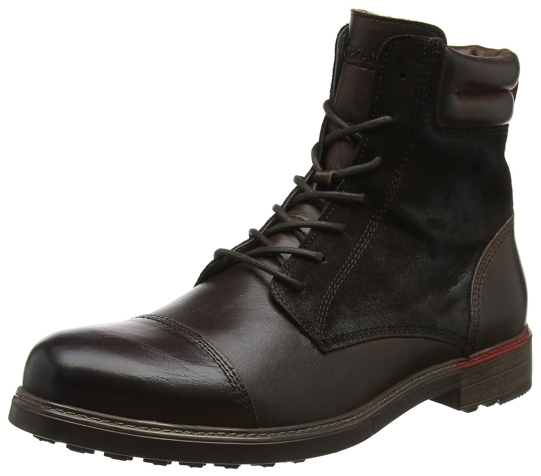 nobrand Herren Iron Klassische Stiefelnobrand Herren Klassische Stiefel Braun Billig und erschwinglich Im Verkauf
