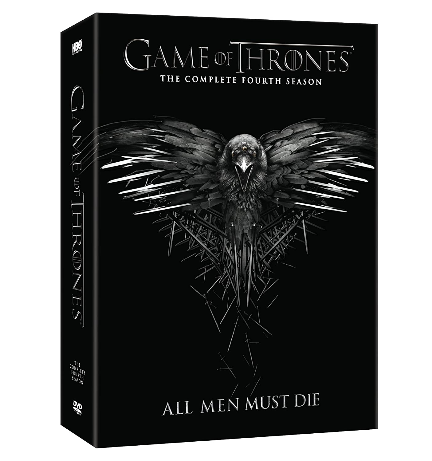 Game of Thrones: Season 4 Peter Dinklage Lena Headey Kit Harington Emilia Clarke
