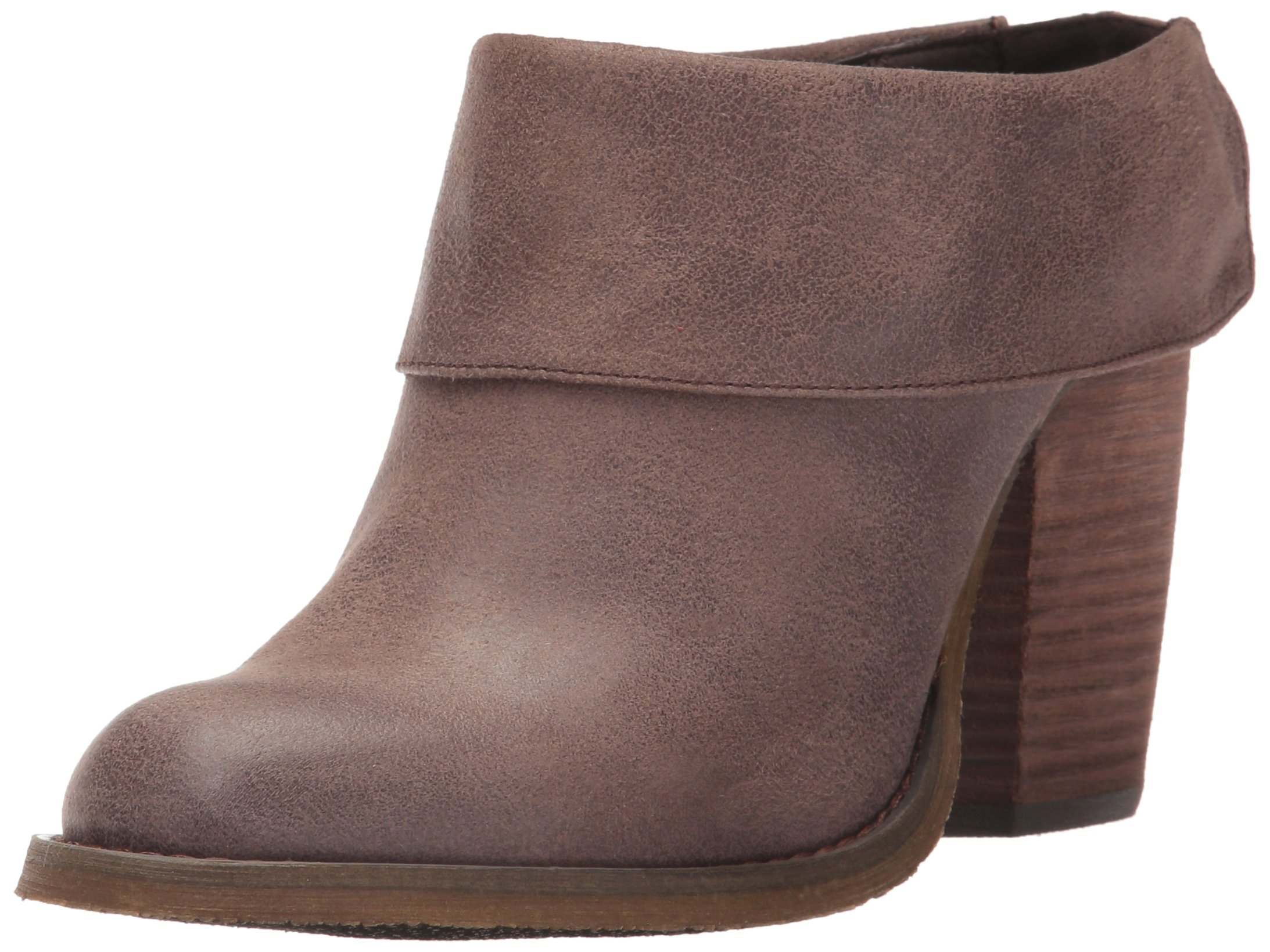 Sbicca Women's Vitalo Mule, Taupe, 7.5 B US