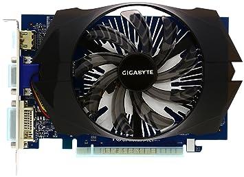 Gigabyte Gv N640d5 2gi Carte Graphique Nvidia Gt640 1046 Mhz 2024 Mo