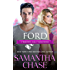 Ford: 7 Brides for 7 Soldiers Book 7