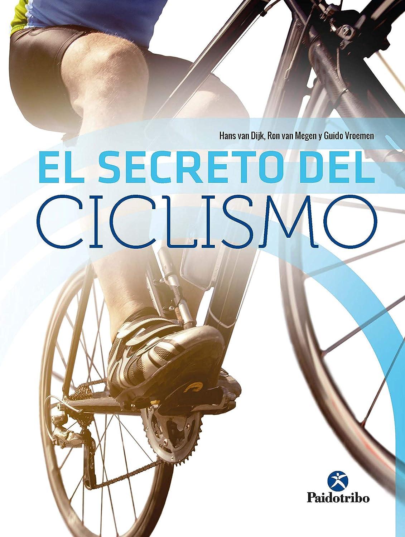 El secreto del ciclismo (Bicolor) eBook: Van Dijk, Hans, Van Megen ...