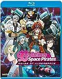 ミニスカ宇宙海賊 / BODACIOUS SPACE PIRATES