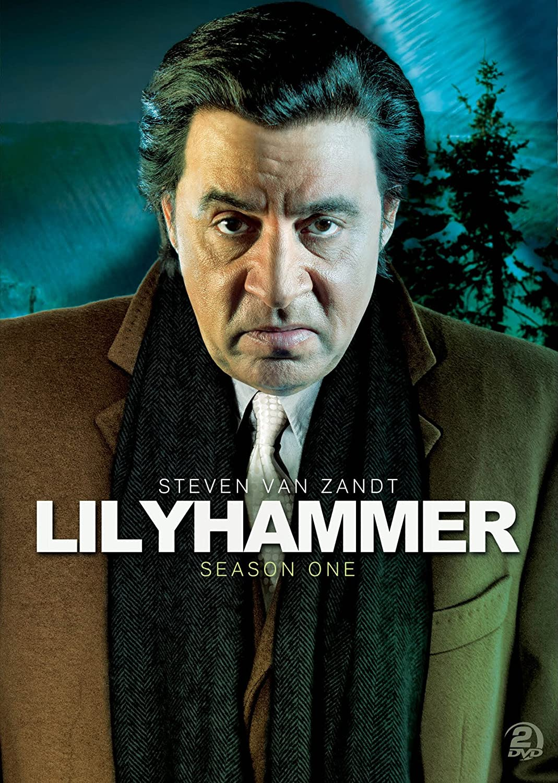 Risultati immagini per Lilyhammer