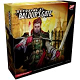Avalon Hill Betrayal at Baldur's Gate Board Game