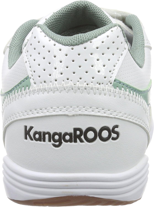 KangaROOS Unisex-Kinder Power Court Hallenschuhe