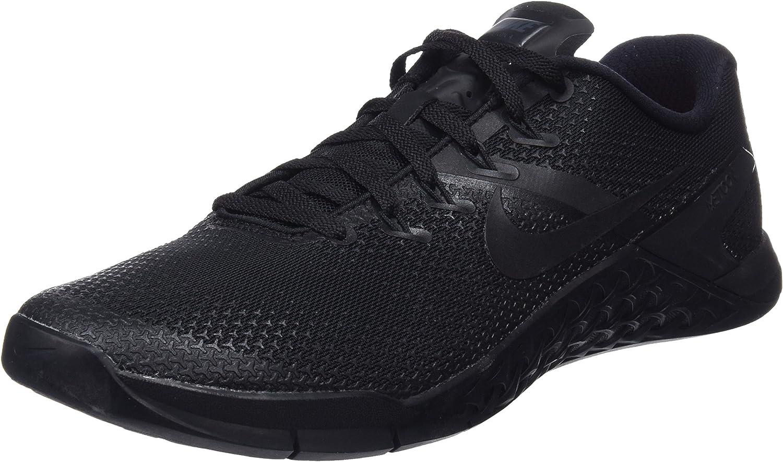 Nike Men's Metcon 4 Gymnastics Shoes