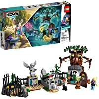 LEGO Hidden Side Graveyard Mystery 70420 Building Kit 335 Pieces