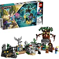 LEGO 335 Piece Hidden Side Graveyard Mystery 70420 Building Kit for 7+ Year Old Boys and Girls