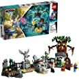 LEGO Hidden Side Graveyard Mystery 70420 Building Kit, App Toy for 7+ Year Old Boys and Girls, Interactive Augmented Reality
