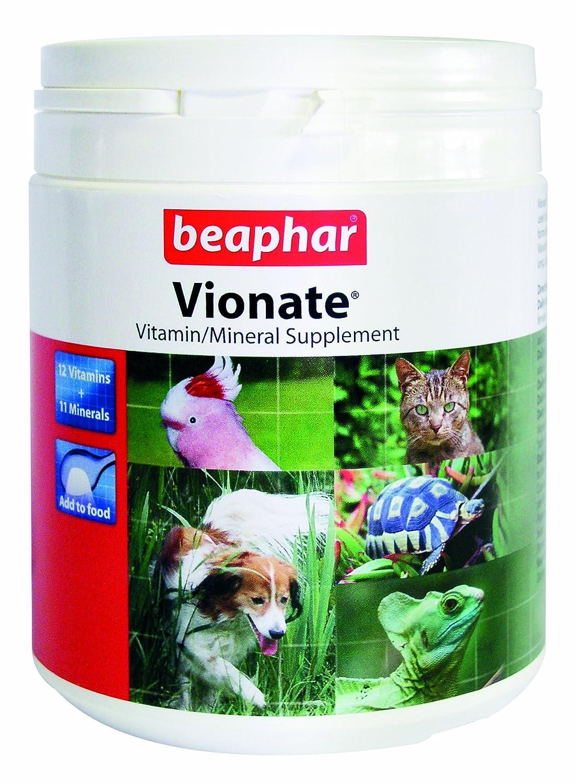 (2 Pack) Sherleys - Vionate Vitamin Supplement 120g