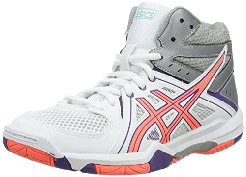 ASICS GEL TASK MT B556Y 0106 TG. 38 US 7