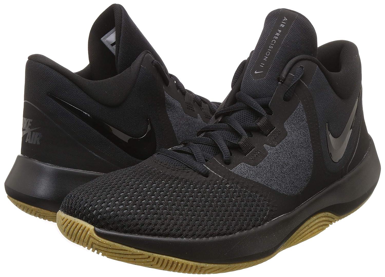 996e858da Tênis Nike Air Precision 2 Gum Basketball  Amazon.com.br  Amazon Moda