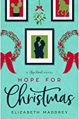 Hope for Christmas (Hope Ranch Book 1) Kindle Edition
