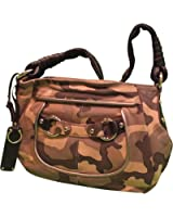 B. Makowsky Kimberly Shoulder Bag