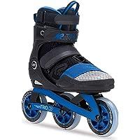 K2 Damen Herren Inline Skates Uptown - schwarz-grau - 30C0250.1.1