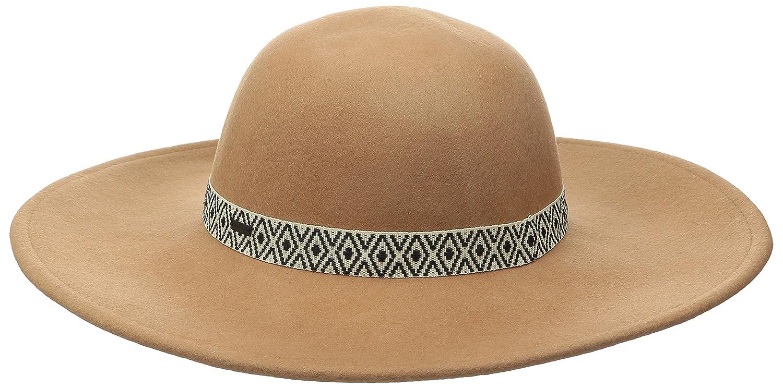 100feec5594 ... canada volcom juniors free n wild fedora hat at amazon womens clothing  store 13005 e4bb1 coupon for volcom heat ...