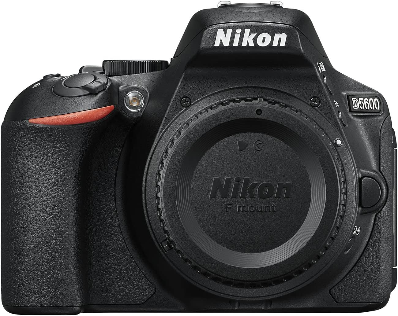 Nikon D5600 Black Friday & Cyber Monday Deals ([year]) 1