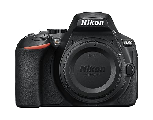 Nikon D5600 the Best DSLR Under $500