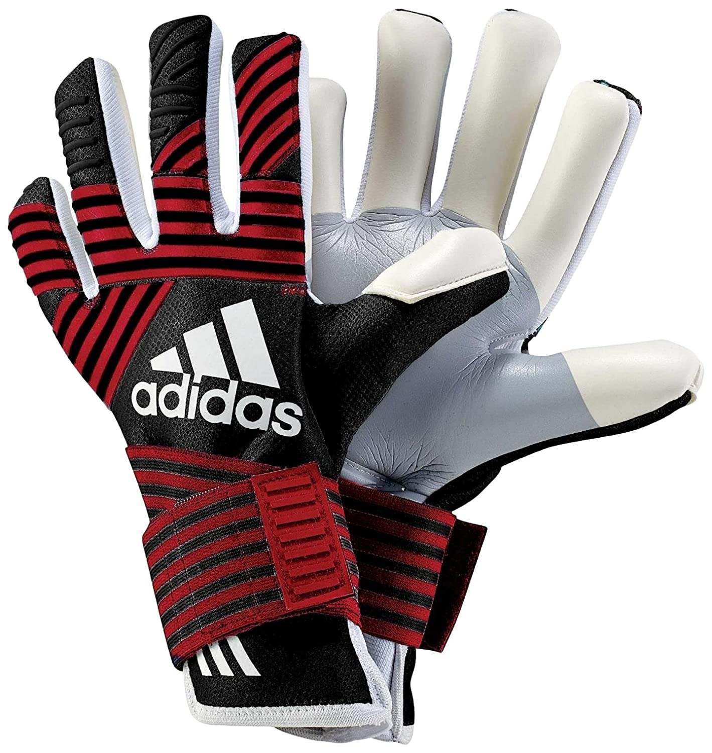 premium selection 387bb def07 Adidas Unisex Ace Trans Pro MN Goalkeeper Gloves