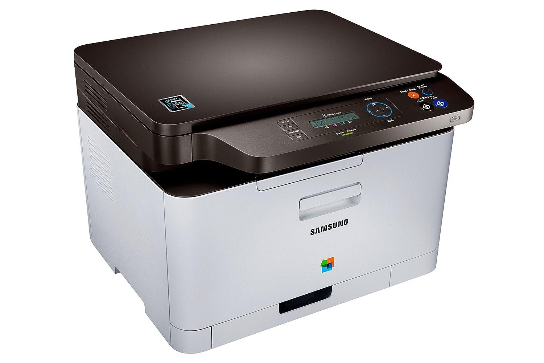 Samsung SL-C460W - Impresora multifunción Color