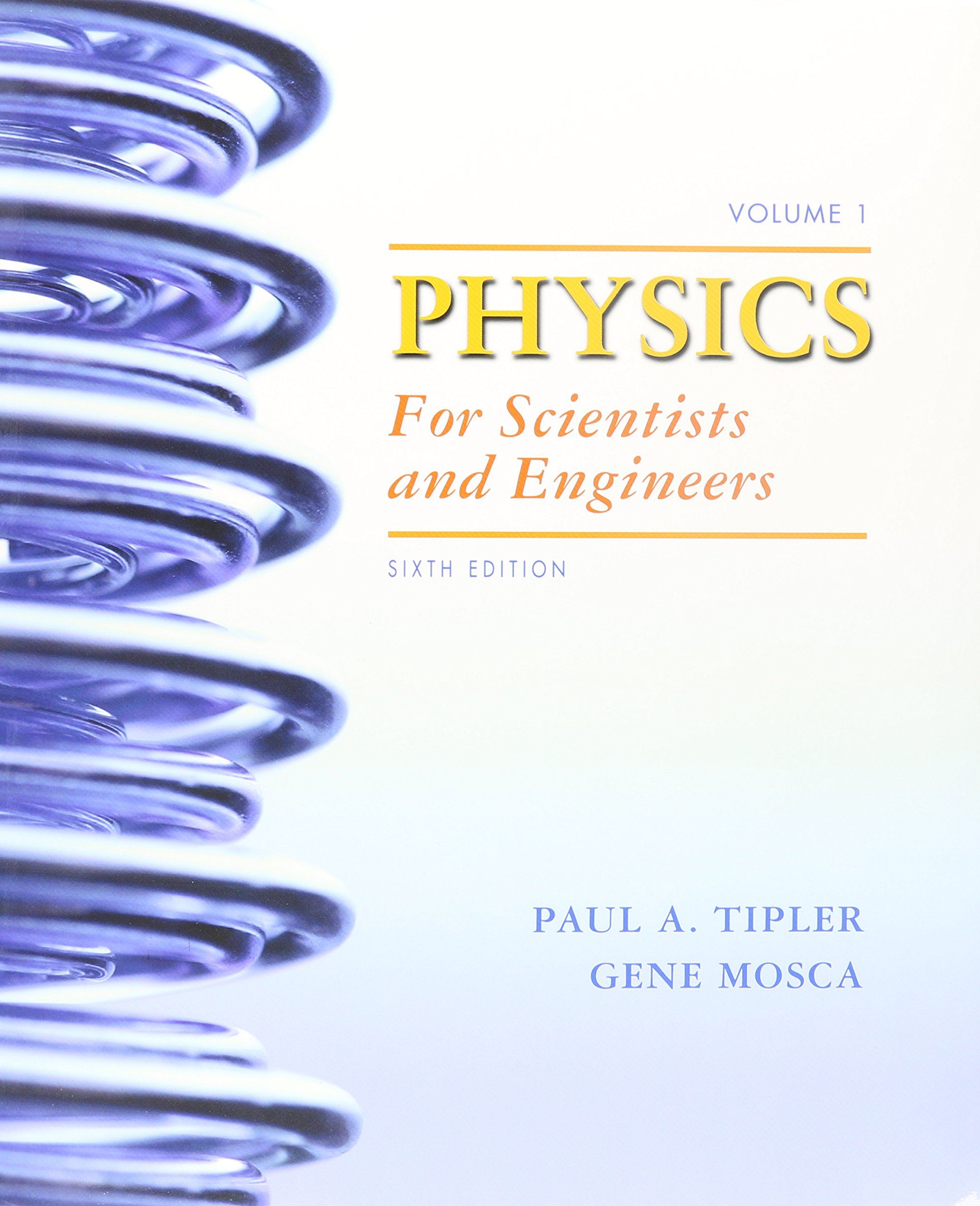 Physics for Scientists and Engineers [With 2 Paperbacks]: Paul Allen Tipler,  Gene Mosca: 9781429203623: Books - Amazon.ca